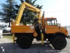 autres camions Unimog occasion
