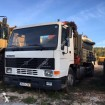 camión Volvo FL7 280