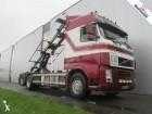 camión Volvo FH520 6X2 GLOBETROTTER NCH DUTCH REGISTRATION