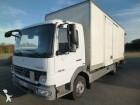 camión Mercedes Atego 1018 N 42 C