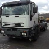camión Iveco Cursor cursor