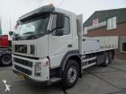 camión Volvo FM 380 OPEN BAKWAGEN/668d KM