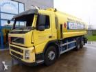 camión Volvo FM 300 6x2 20.000 liters EURO 4