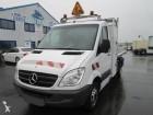 camion Mercedes Sprinter 516 CDI