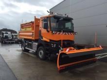 camion ribaltabile bilaterale Renault nuovo