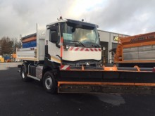 camión volquete bilateral Renault nuevo