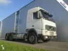 camión Volvo FH12.460 6X4 MANUAL GLOBETROTTER EURO 3