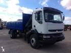 camión Renault Kerax 270 DCI