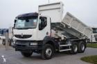 ciężarówka Renault KERAX / 370.26 / / WYWROTKA / HYDROBURTA