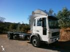 vrachtwagen Volvo FL6 12.180