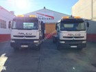 camión Renault Premium 270