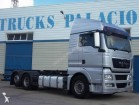 camión MAN TGX 26.440