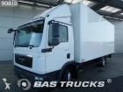 MAN TGL 8.180 Manual Euro 5 truck