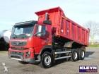 camión Volvo FMX 13.400