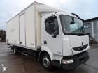 ciężarówka izoterma Renault używana