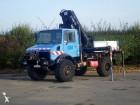 camion Mercedes Unimog U-1700L