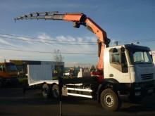 camión Iveco Trakker AD 260 T 38