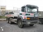 camion Mercedes Atego 2628