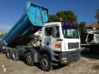 camion MAN TGA 41.410