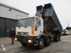 Iveco Eurotrakker 340 E 34 (FULL STEEL SUSPENSION) truck