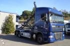camión DAF XF105 410