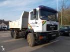 camión MAN F2000 33.414