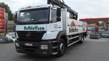 inne ciężarówki Mercedes używana