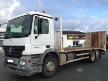 Mercedes Actros 2536 truck