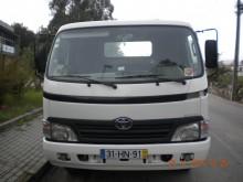camión de asistencia en ctra Toyota usado