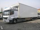 camion furgone trasporto capi appesi Mercedes usato