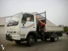 camion ribaltabile Durso usato