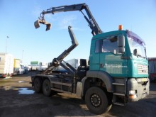camion multiplu MAN second-hand