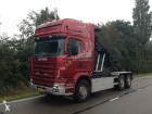Scania R144 530 6x2 met NCH systeem truck