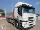 Iveco Stralis AT 260 S 43 truck