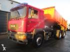 camion MAN 26.464 (FULL STEEL SUSPENSION)