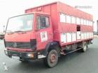 Mercedes 1317 42 C truck