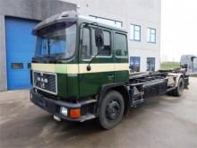 camion MAN 18 272