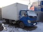 camión Foton Ollin