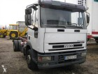 Iveco Eurocargo 120E17 truck