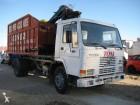 camión Volvo FL7 250