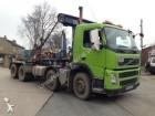 camión Volvo FM9-380