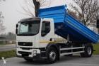 ciężarówka wywrotka Volvo używana