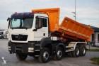camion MAN / TGS / 41.440 / / HYDROBURTA / MANUAL