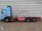 camión Volvo FH 12 420 6X2 MANUEL AIRCO GLOBETROTTER XL EURO