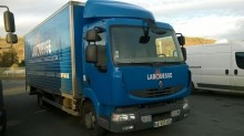 camion fourgon déménagement Renault occasion