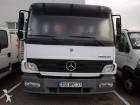 Mercedes 1223L truck