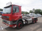 camion DAF CF 85 380 6x2 Steelsuspension