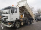 camion DAF 95 360 ATI 6x4 3 way tipper