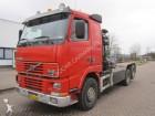 camión Volvo FH 12 340 10 ton Hiab