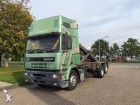 DAF 95 360 ATI Steel suspension